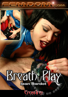 Breath Play Box Cover