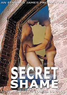 Secret Shame Box Cover
