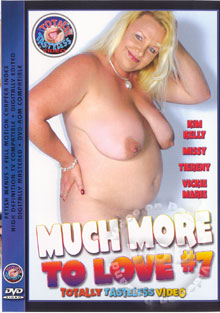 Much More To Love #7 Box Cover