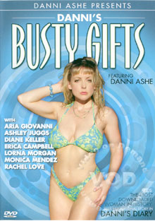 Danni's Busty Gifts