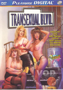 Transexual Blvd.