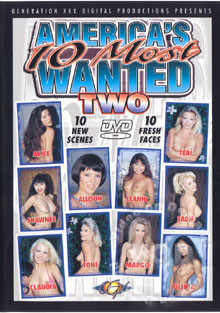 America's 10 Most Wanted Two