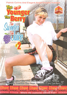 The Younger The Berry The Sweeter The Juice #2