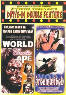 World Of The Erotic Ape