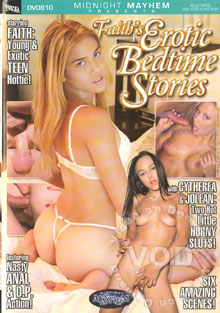 Faith's Erotic Bedtime Stories