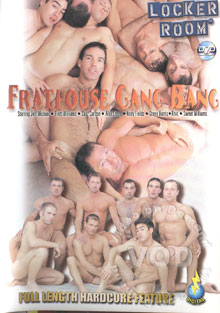 Frathouse Gang Bang