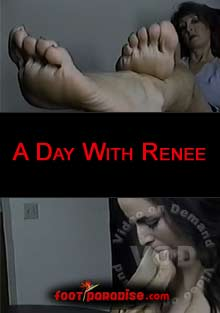 A Day With Renee Box Cover