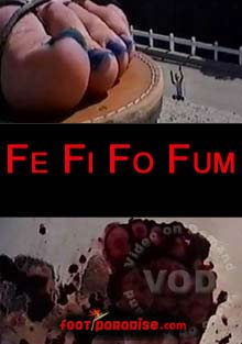 Fe Fi Fo Fum Box Cover