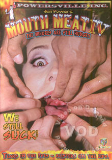 Mouth Meat IV