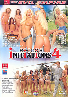 Rocco's Initiations 4