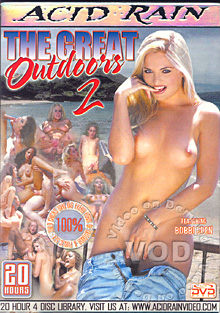 The Great Outdoors 2 - Part 4