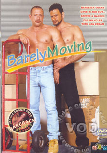 Barely Moving