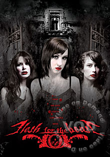 Flesh For The Beast - Unrated