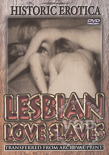 Lesbian Love Slaves Box Cover