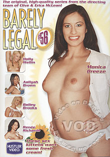 Barely Legal 56