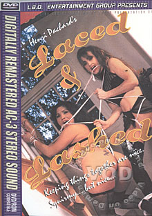 Laced & Lashed Box Cover