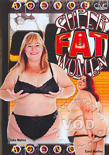 Super Fat Women Box Cover