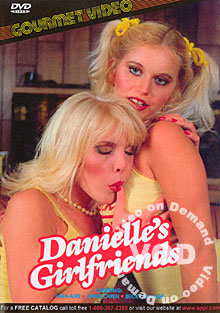 Danielle's Girlfriend Box Cover