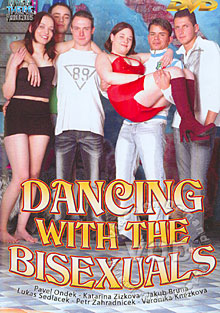 Dancing With The Bisexuals Box Cover