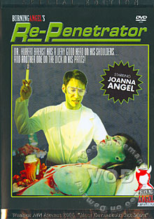 Re-Penetrator Box Cover