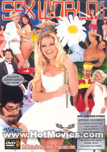 Sex World 2002 Box Cover