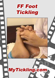 FF Foot Tickling Box Cover