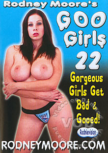 Goo Girls 22 Box Cover