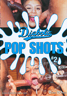 Pop Shots #2 Box Cover