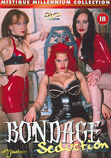 Bondage Seduction Box Cover
