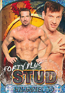 Forty Plus Stud Box Cover