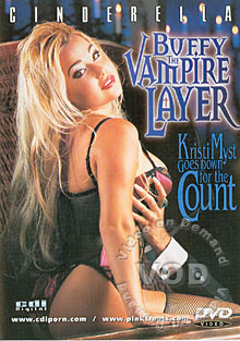 Buffy The Vampire Layer