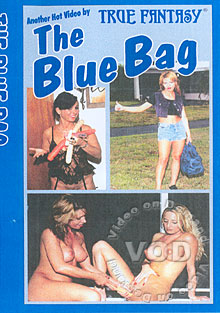 The Blue Bag Box Cover