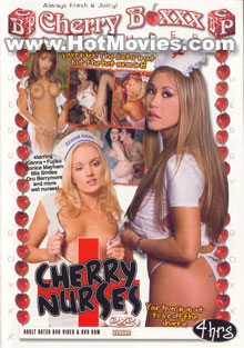 Cherry Nurses Box Cover