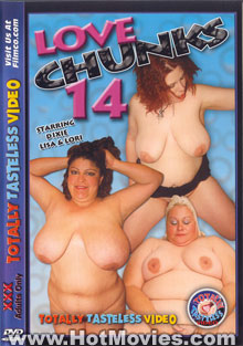 Love Chunks 14 Box Cover