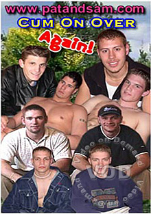 Cum On Over Again! Box Cover