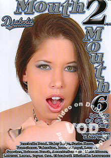 Mouth 2 Mouth 6 Box Cover