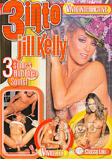 3 Into Jill Kelly Box Cover