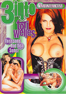 3 Into Tori Wells Box Cover