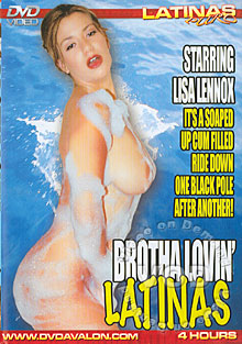 Brotha Lovin' Latinas Box Cover