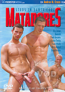 Matadores - Studs In Santa Cruz Box Cover