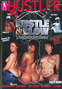 Hustle & Blow Box Cover