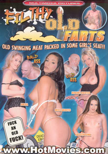 Filthy Old Farts