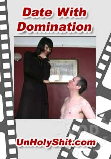 Date With Domination Box Cover