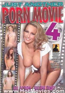 Just Another Porn Movie 4