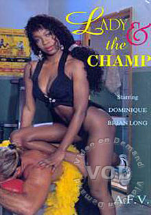 Lady & The Champ