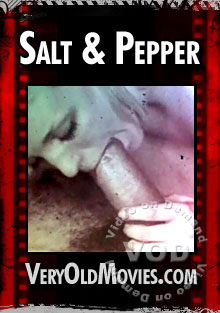 Salt & Pepper Box Cover
