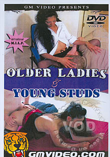 Older Ladies & Young Studs Box Cover