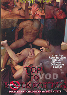Top To Rock Bottom Box Cover