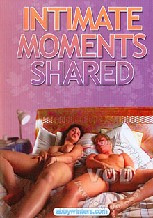Intimate Moments Shared Box Cover