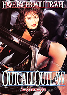 Outcall Outlaw Box Cover